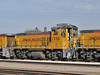 UPY MP15DC number 1338, Tucson Yard, January 7, 2010 (Ivan S. Abrams) Tags: railroad chicago phoenix up train losangeles illinois nebraska tucson railway trains unionpacific railways e9 e8 uprr sd402 sw1500 sd40 gp402 sd70m c449w es44ac mp15dc bensonarizona northplattenebraska sybilarizona ivansabrams pimacountyarizona cochisecountyarizona davidsoncanyonarizona lacienegaarizona abramsandmcdanielinternationallawandeconomicdiplomacy ivansabramsarizonaattorney ivansabramsbauniversityofpittsburghjduniversityofpittsburghllmuniversityofarizonainternationallawyer