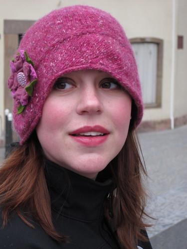 Strasbourg Hat