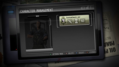 Veteran Mode is new prestige mode? - MAG - Giant Bomb