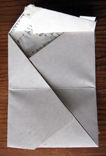 Letterfold