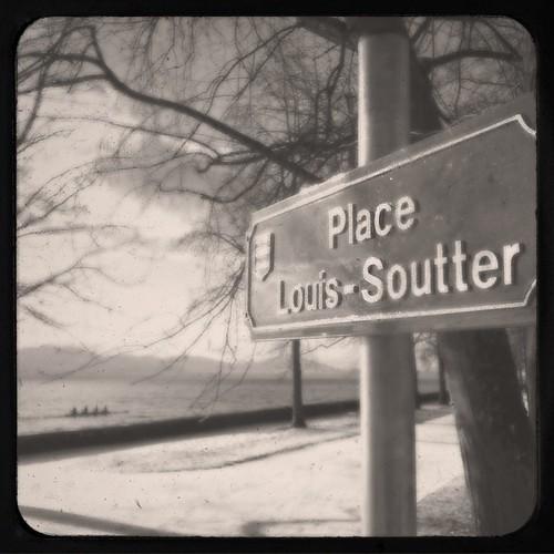 Place Louis-Soutter