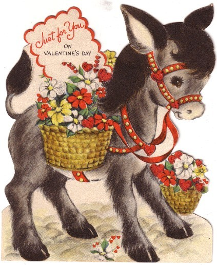 Vintage Valentine S Day Greetings Lauren Winter