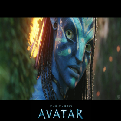Avatar Neytiri Wallpapers