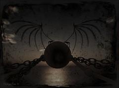 Endure ~by Cienega Soon (Cienega Soon) Tags: victory secondlife promise endure