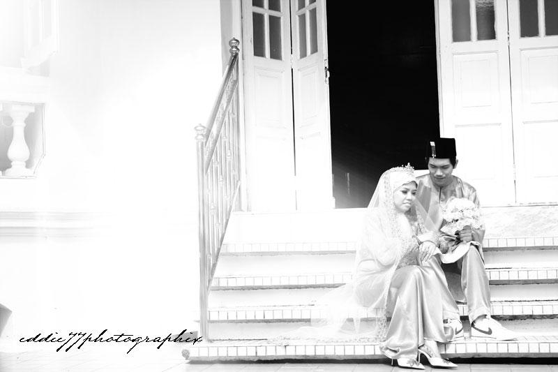 Liza & Hafidz