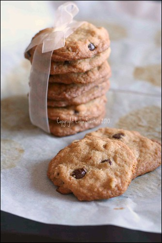 Choc Chip n Walnut Cookies4