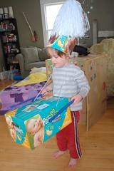 Ok Go - costume