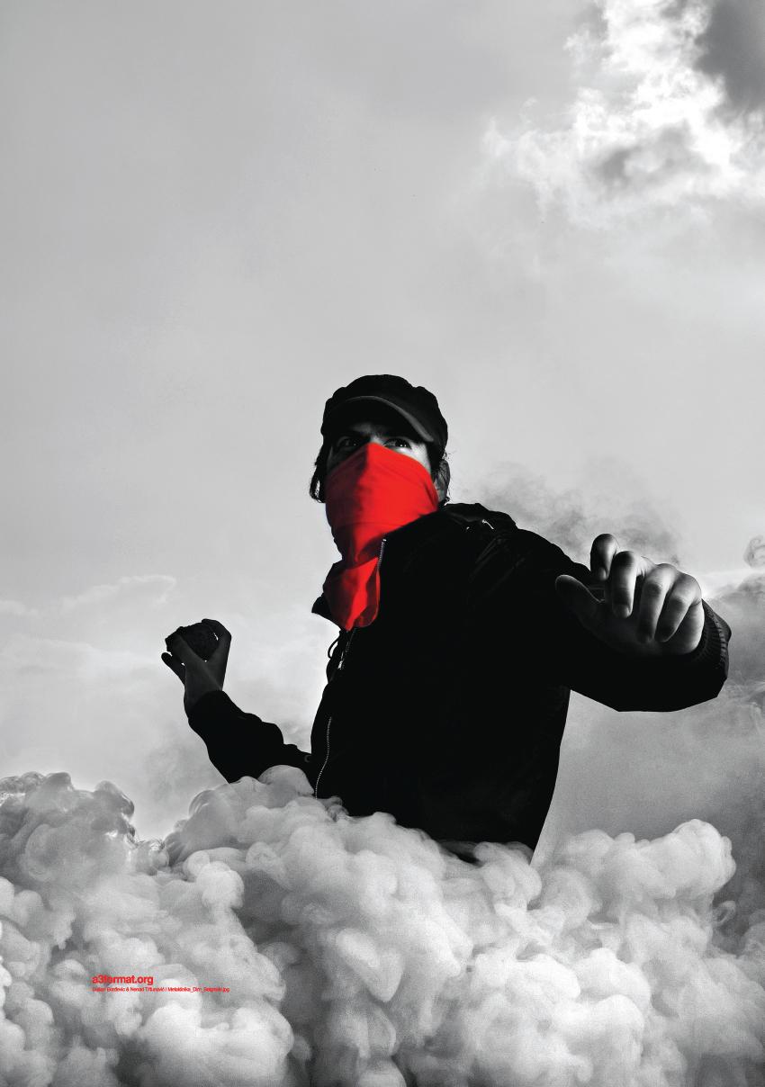 """""""Smoke"""" By: Dušan Đorđević & Nenad Trifunović - Belgrade"""