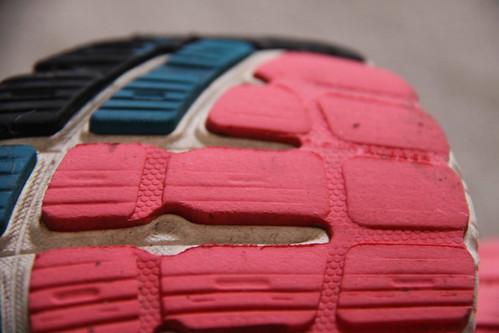 Shoe soles 002