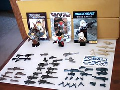 BA Collection as of Now (The Skull Bandit) Tags: brick art apple movie for tv call arms lego duty ghost engine halo artsy will prototype microsoft amelia trans build cod nerf trade bionicle proto prototypes chapman protos mw2 brickarms mw1