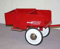 "1955 Murray Dump Trac Trailer • <a style=""font-size:0.8em;"" href=""http://www.flickr.com/photos/85572005@N00/4347025060/"" target=""_blank"">View on Flickr</a>"