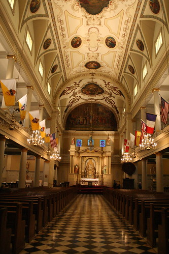 St Louis Cathedral1