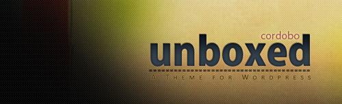 Cordobo Unboxed