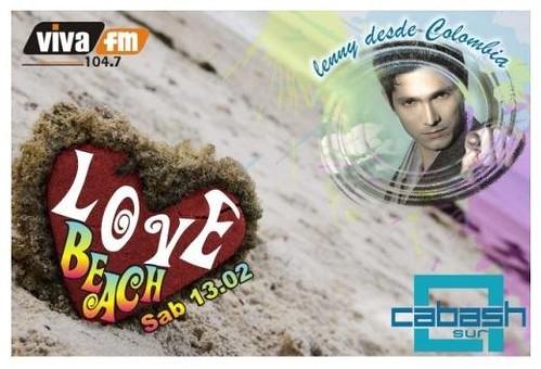Love Beach - Discoteca Cabash Sur