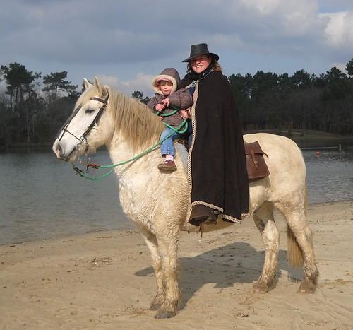 Ballade pour Equine Rescue 4353441551_337a6b244c