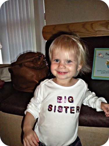 """""""Big Sister"""""""
