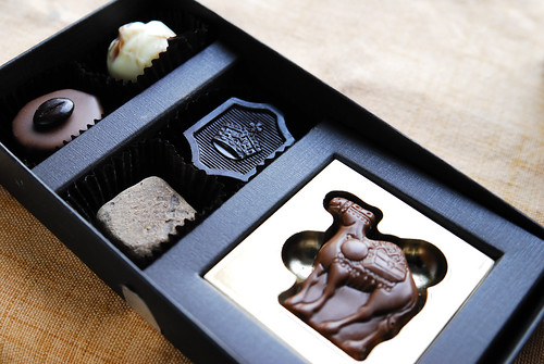 Royal Chocolate Selection
