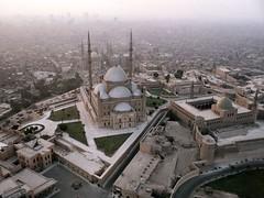 egypt (ayman_ay17) Tags: citadel egypt mosque ali cairo giza muhammad
