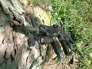 Rock River Arms mid-length A4