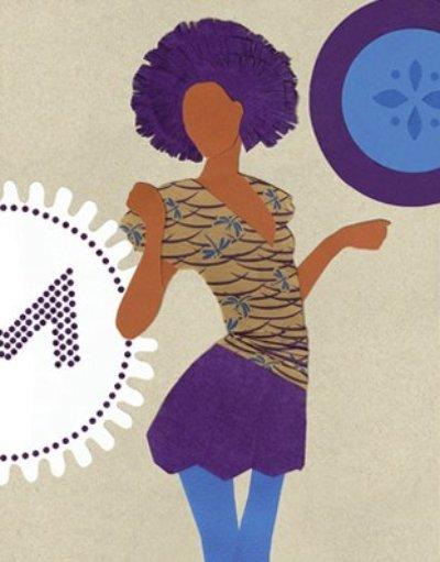silja goetz illustration dance
