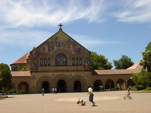 IM000534 Stanford University,史丹佛大学