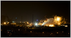 DSC_4458 (lougherharris) Tags: night wednesday out nikon steel works d700