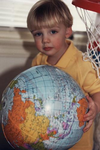 ed globe