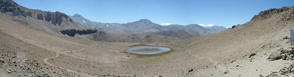 laguna Parva