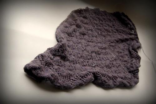 highland wool pivot