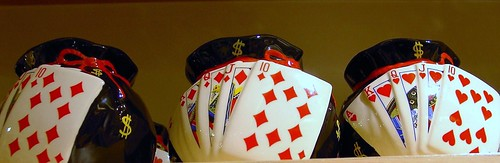 IM002693 Poker cups , Genting Highlands