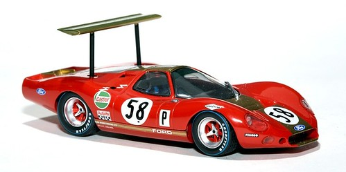 Minichamps Ford