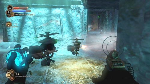 BioShock 2 - 16