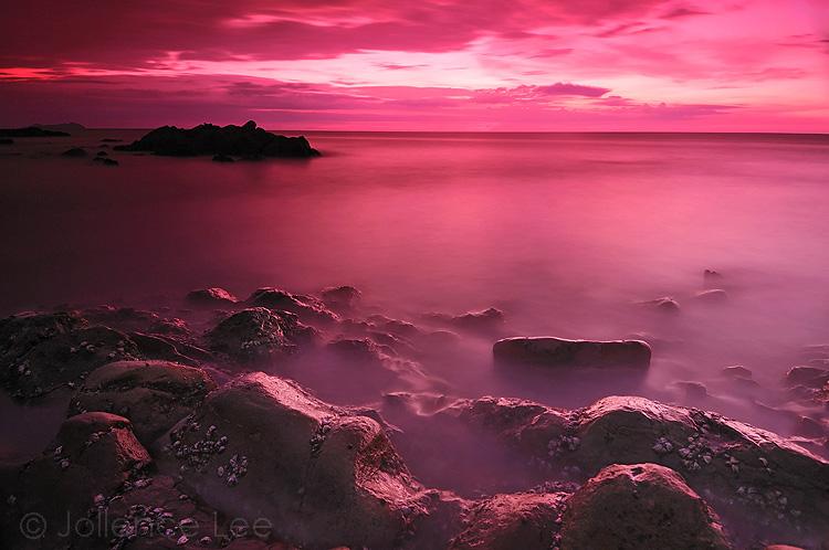 Borneo Seascapes
