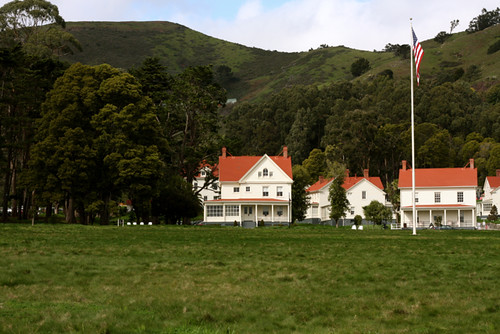 San Francisco and Sonoma