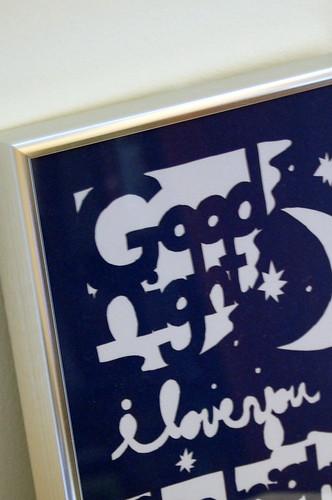 2010.02.21--Goodnight papercutting for Adam-1.1
