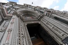 Toscane, Florence, DSC_0426_DxO (Patrick.Raymond (2M views)) Tags: italy church florence nikon italia chiesa dome firenze duomo toscane glise italie