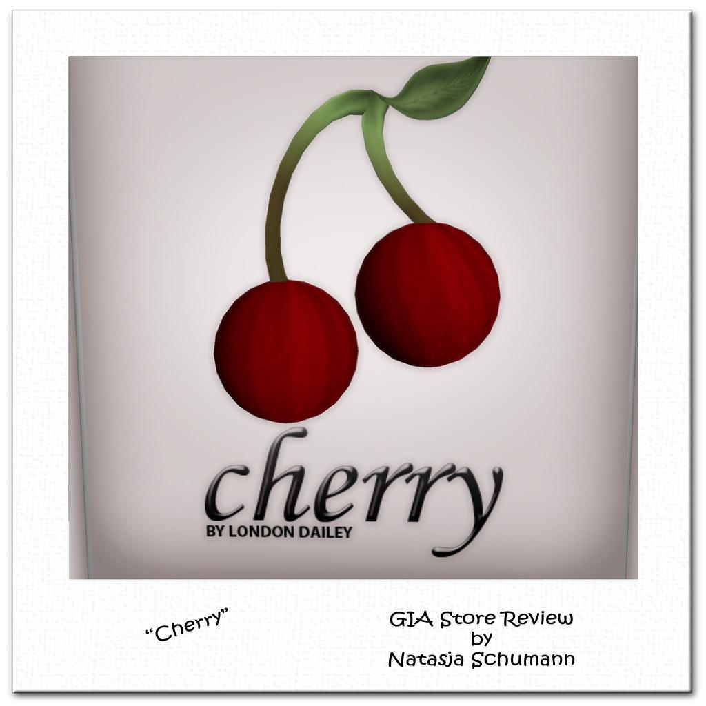cherry copy
