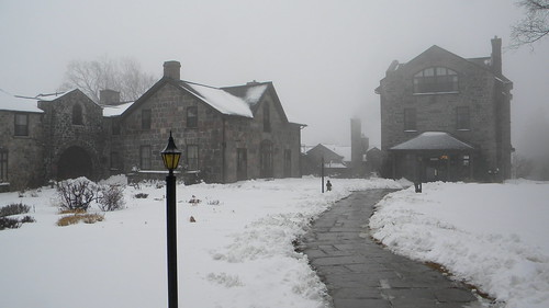 St Annes exterior 1