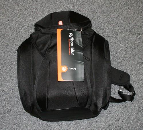 Booq Python Blur Camera Bag