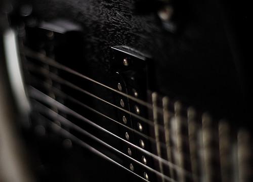 Gibson Les Paul Studio Faded Ebony
