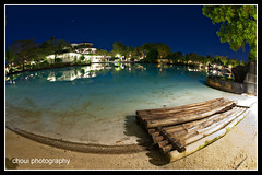 Plantation Bay by Moonlight (choui168) Tags: longexposure nightshot cebu 5d usm mactan 2470mm plantationbay f28l cebusugbo igroup cebuphotoorg