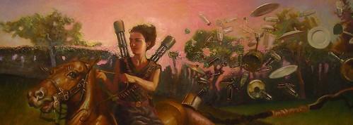 feminine liberation