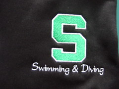 State Jacket close up