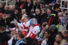come il prezzemolo (Rittardo) Tags: roma rugby r flaminio vaffanculo 6nazioni psiconano berluscotti godsavesthequeen italiavsinghilterra