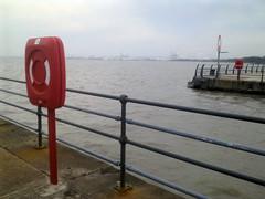 Spring Tide, Portbury Wharf