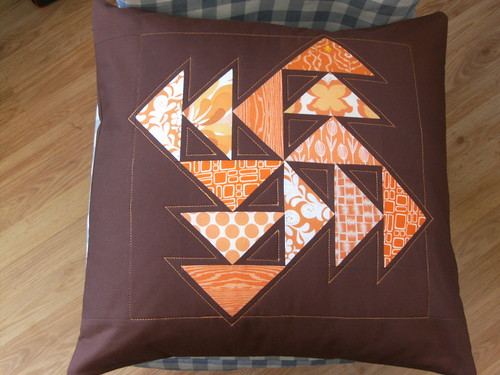 Pillow Talk Swap DONE!!