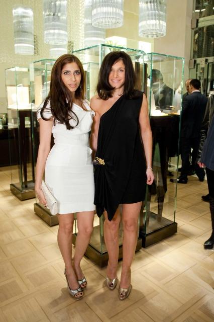 Sobia Shaikh, Elisa Goldblatt