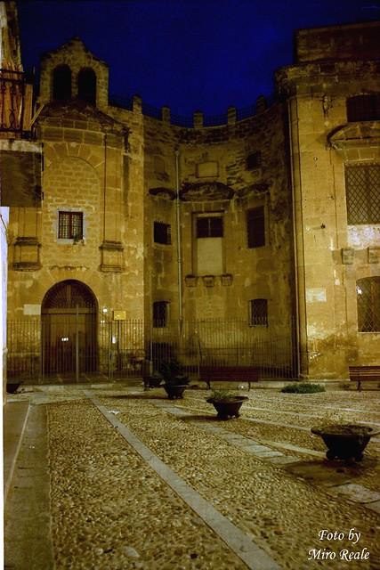 Piazza larderia Bagheria