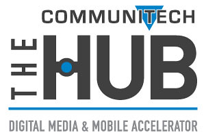 Communitech Hub Logo