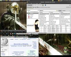 LinuxMint (Scritorium) (alejandro_24_04_92) Tags: mint linux escritorio